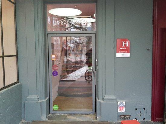Hôtel Burrhus : 20160402_192406_large.jpg