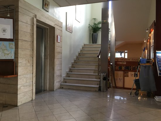 Obraz Agla Hotel