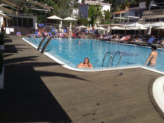 Hotel Cala Galdana & Villas d'Aljandar: photo0.jpg