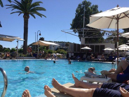 Hotel Cala Galdana & Villas d'Aljandar: photo2.jpg