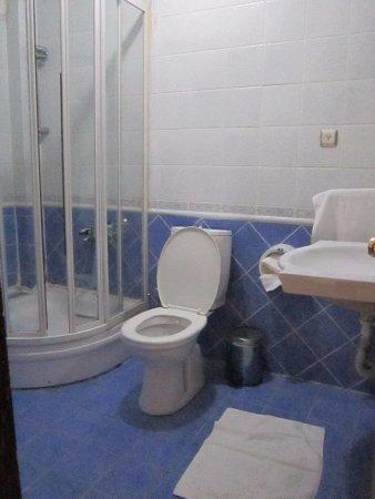 Bartin Province, Turquie : banyo