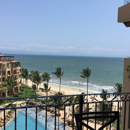 Villa La Estancia Beach Resort & Spa Riviera Nayarit: Gorgeous views!