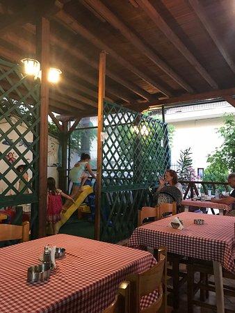Tolles Restaurant