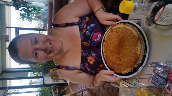 Grants, NM: Breakfast