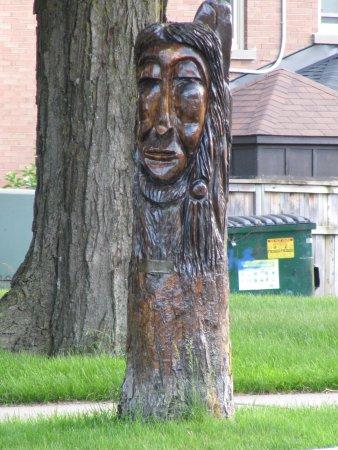 Orangeville, Canada: Native Spirits