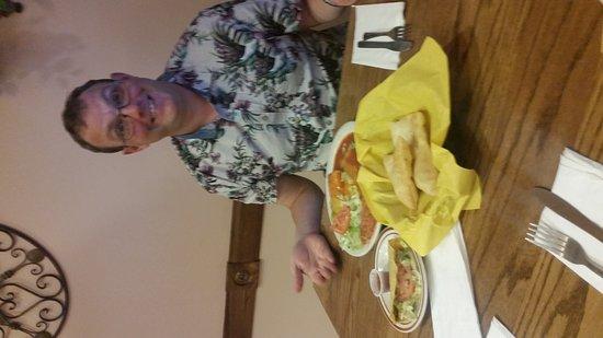 Grants, NM: Dinner
