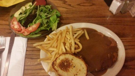 Grants, Nuevo Mexico: Dinner
