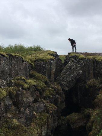 Thingvellir, Iceland: 5th