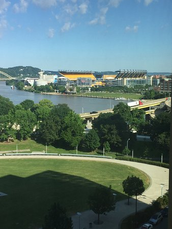Wyndham Grand Pittsburgh Downtown: photo0.jpg