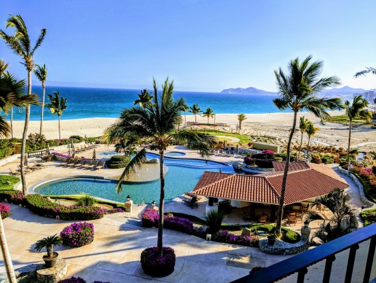 Casa del Mar Golf Resort & Spa: Room with an awesome view