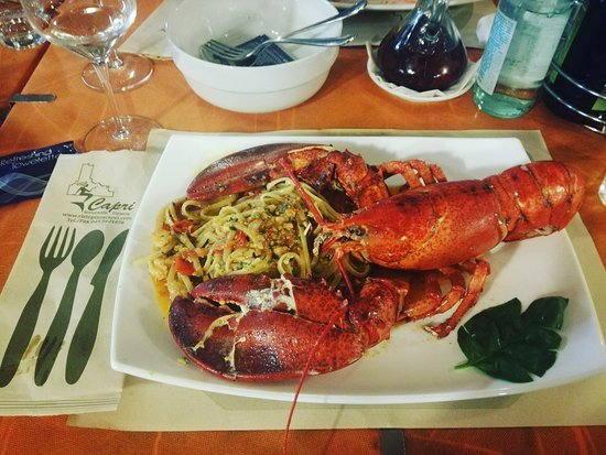 Ristorante Pizzeria Capri: IMG_20170626_220646_367_large.jpg