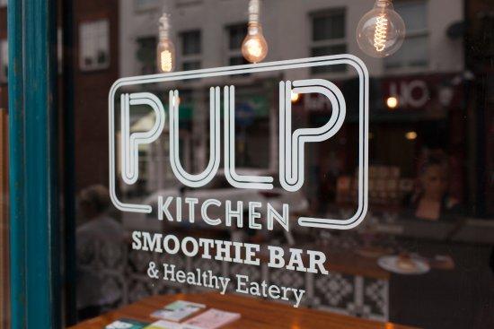 Pulp Kitchen Southend On Sea Updated 2019 Restaurant