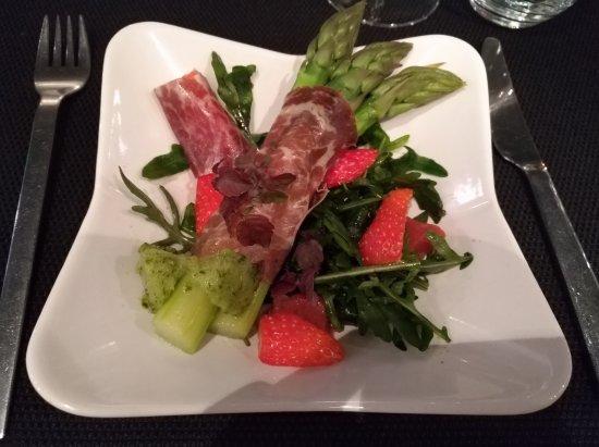 Restaurant Acr Toulouse