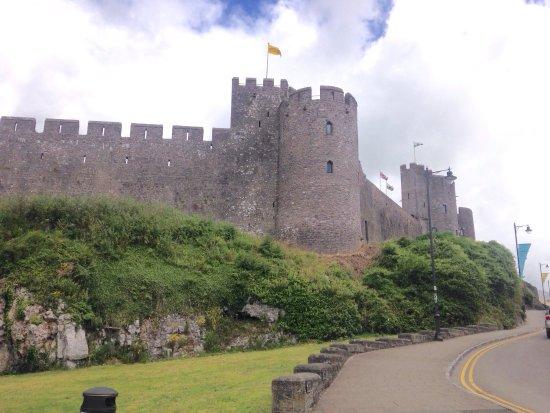 Pembroke, UK: photo1.jpg