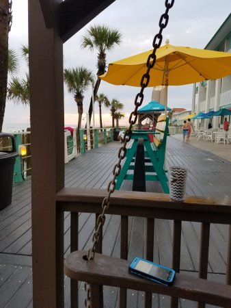 The Sandpiper Beacon Beach Resort: 20170625_191158_large.jpg