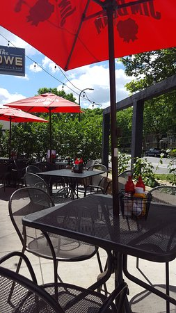 The Howe Weekly Specials Picture Of The Howe Daily Kitchen Bar Minneapolis Tripadvisor