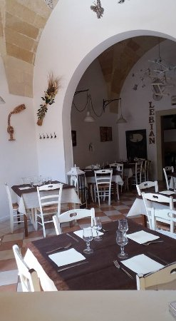 Amazing place to taste great Italian food - Review of Lerian Ristorante on