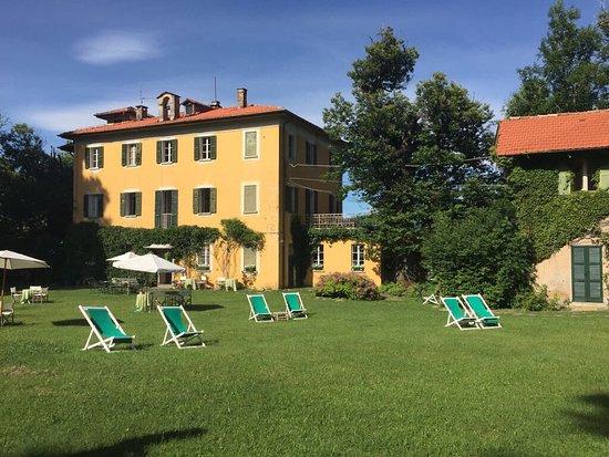San Fedele Intelvi, Italia: photo0.jpg
