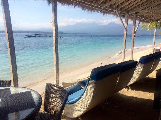 Ohne worte picture of manta dive gili air resort gili - Manta dive gili air resort ...