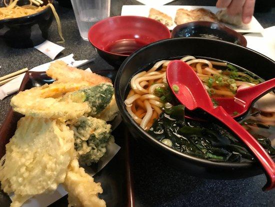 Suzu Noodle House : photo0.jpg