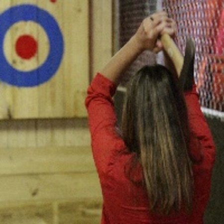‪STL Axe Throwing‬
