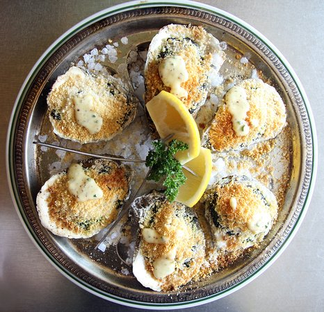 Stella's Fish Cafe: Preparations that thrill