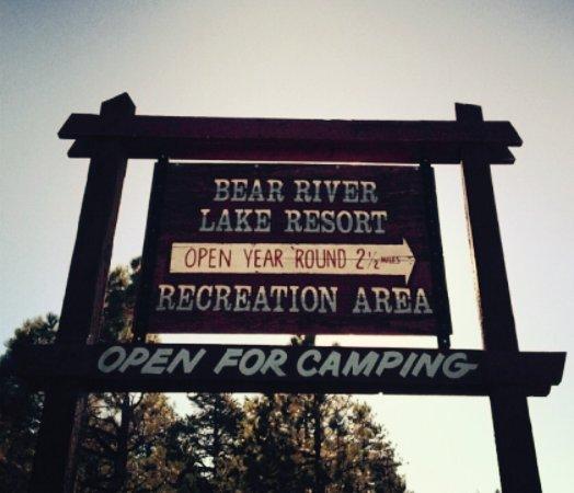 Bear River Lake Resort : photo3.jpg