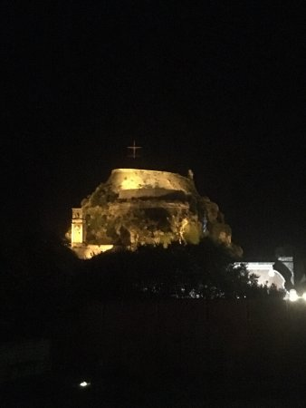 Old Fortress Corfu: photo0.jpg