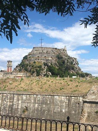 Old Fortress Corfu: photo3.jpg