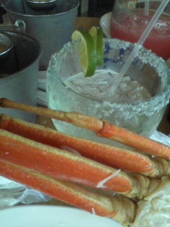 Gaylord, MI: All you can eat crab legs every Friday & Saturday evening.