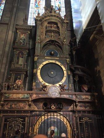 Cathedrale Notre Dame de Strasbourg: photo2.jpg