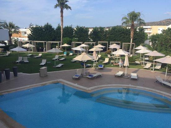 Castello Boutique Resort & Spa : photo0.jpg
