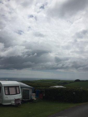 Hillhead Caravan Park照片