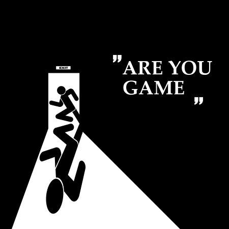 Albury, Australia: Are you game to take on the Baker Street 5 & Escape?