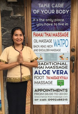 ‪Famai Thai Massage‬