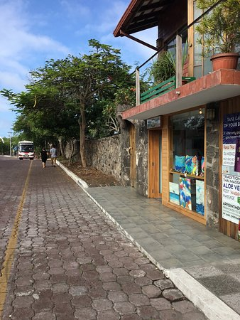 famai thai massage puerto ayora all you need to know before you go with photos tripadvisor. Black Bedroom Furniture Sets. Home Design Ideas