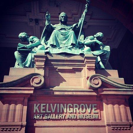 Kelvingrove Art Gallery and Museum: IMG_20170626_195030_946_large.jpg