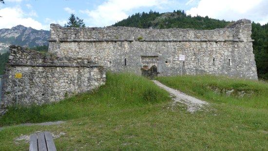 Reutte, Østerrike: Fort Claudia