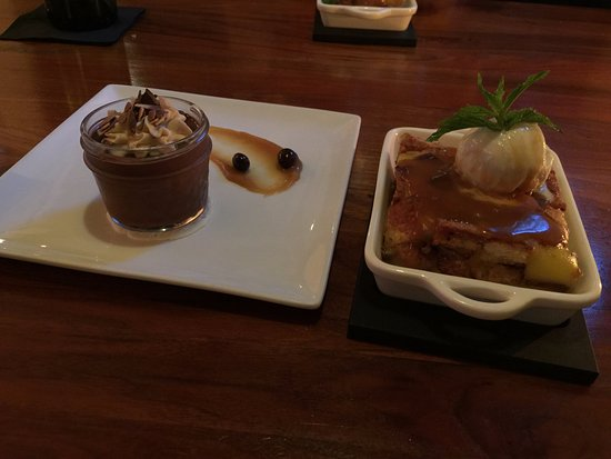 Auburn, AL: Dessert