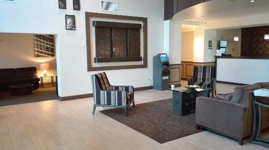 Miami Springs, FL: Lobby