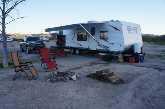 Maverick Ranch RV Park Photo