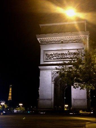 Renaissance Paris Arc de Triomphe Hotel: photo0.jpg
