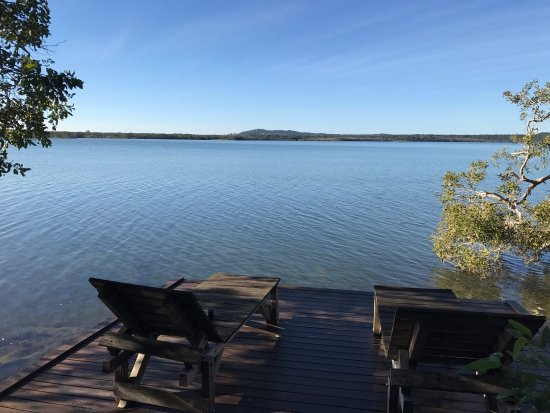 Eumarella Shores Noosa Lake Retreat: photo2.jpg