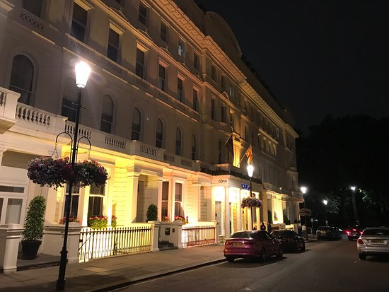 Corus Hotel Hyde Park London: photo0.jpg