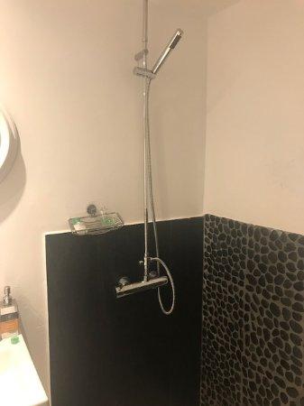Katikies Hotel: Day-use room