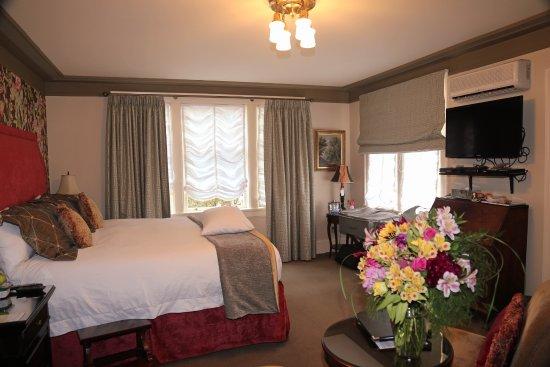 Bilde fra Abigail's Hotel