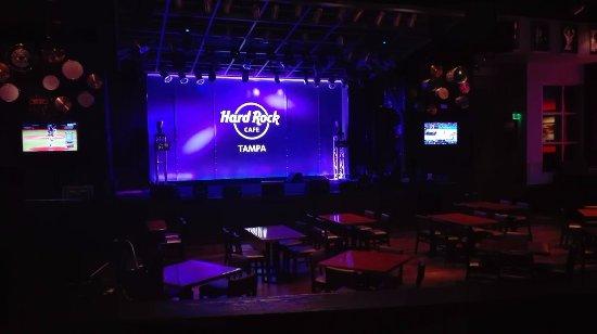 Hard Rock Cafe Tampa: HRC3