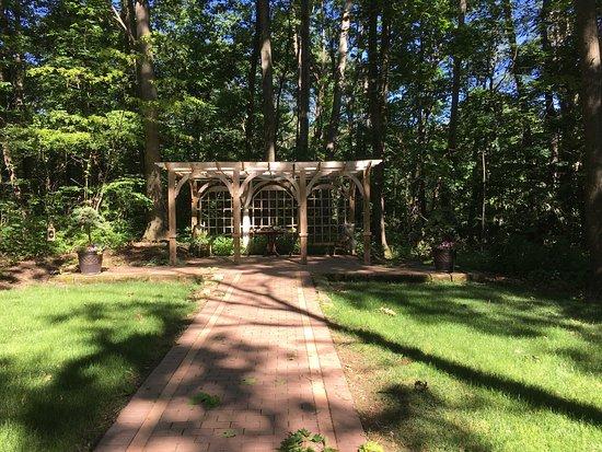 Beech Creek Botanical Garden Nature Preserve Alliance Oh Anmeldelser