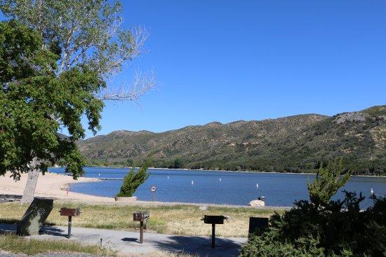 Hesperia, Kalifornien: Picnic area