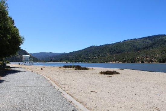 Hesperia, Kalifornien: Beach